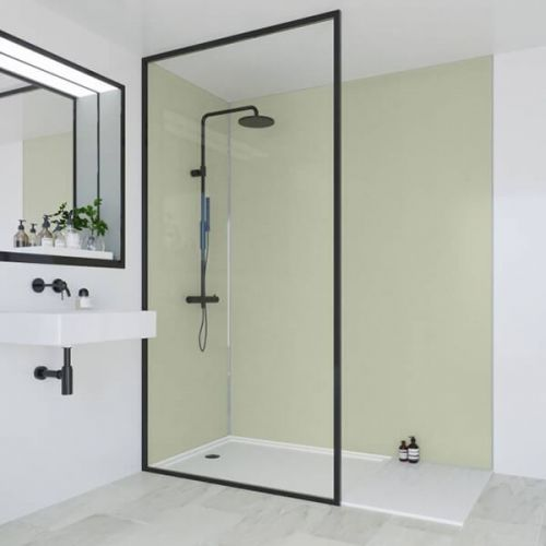 Multipanel Heritage Collection Esher Matte 1200mm Shower Panel (13515)