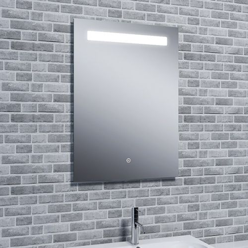 Horizon 700 x 500mm LED Mirror (19382)