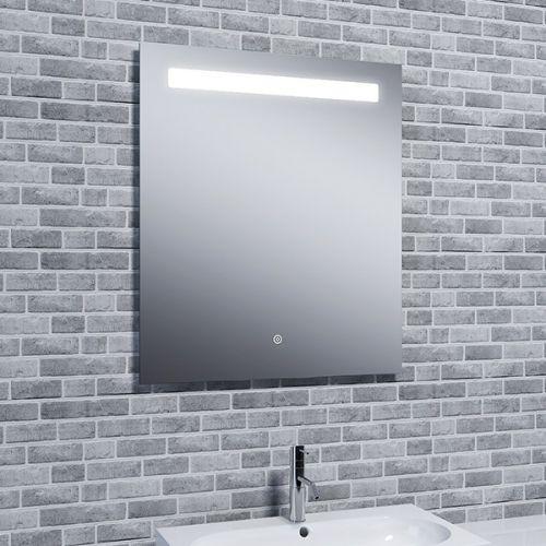 Horizon 800mm x 600mm LED Mirror - 19383