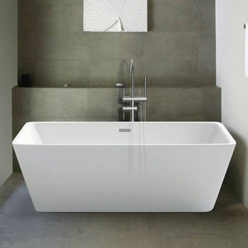 Moods Bathrooms to Love Hoxton Freestanding Bath  (13644)