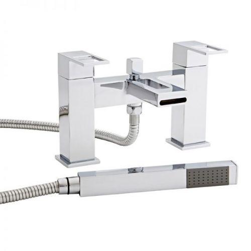 Kourt Bath Shower Mixer - 8667