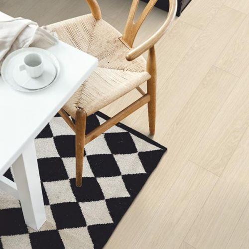 Pergo Sensation Modern Plank 4V Laminate Wooden Flooring - 1.835sqm per pack - Modern Danish Oak (18105)