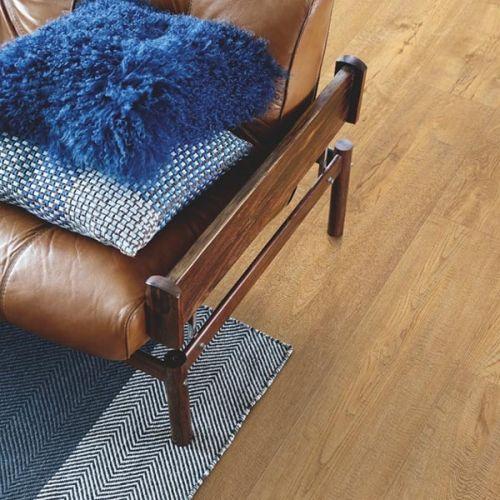 Pergo Sensation Modern Plank 4V Laminate Wooden Flooring - 1.835sqm per pack - Scraped Vintage Oak (18107)