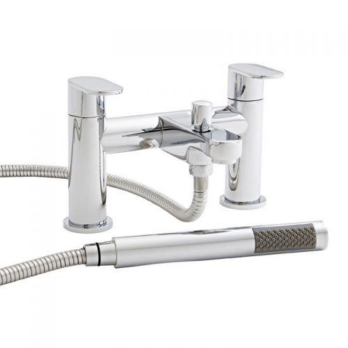 Logik Bath Shower Mixer - 8680