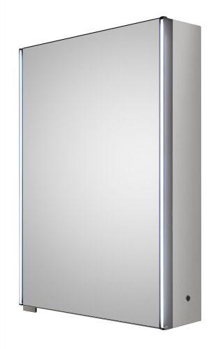 Hudson Reed Meloso 700 x 500mm Mirrored Cabinet (LQ093) - 15060