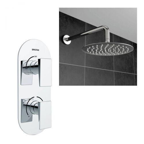 Sail Concealed Shower Bundle (20056)