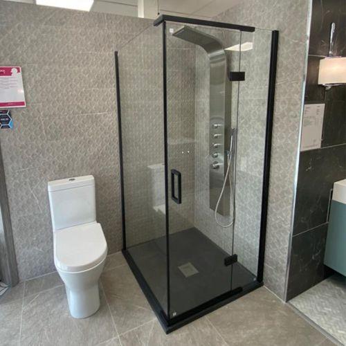 Hinge Shower Door