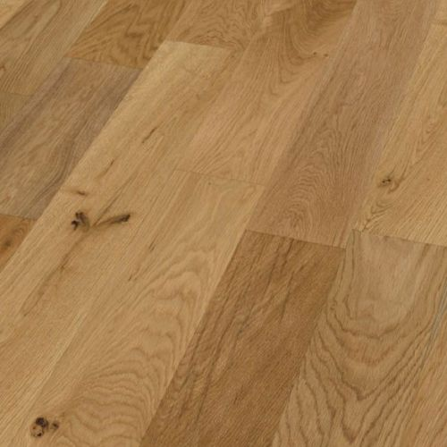 Lignum Strata Oak Brushed 155 18mm Wooden Flooring - 2.63sqm per pack - 13983