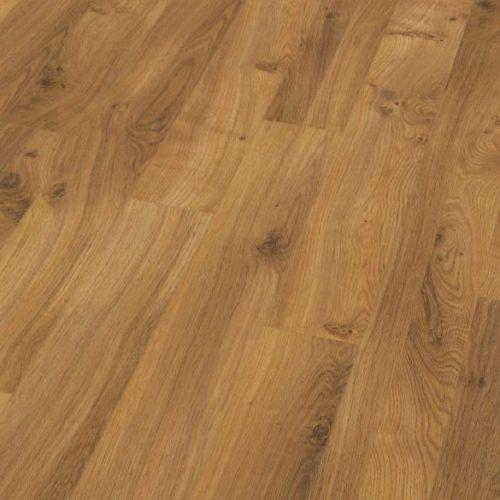Oak Natural Junior 12mm Laminate Wooden Flooring - 1.43sqm per pack - 14001