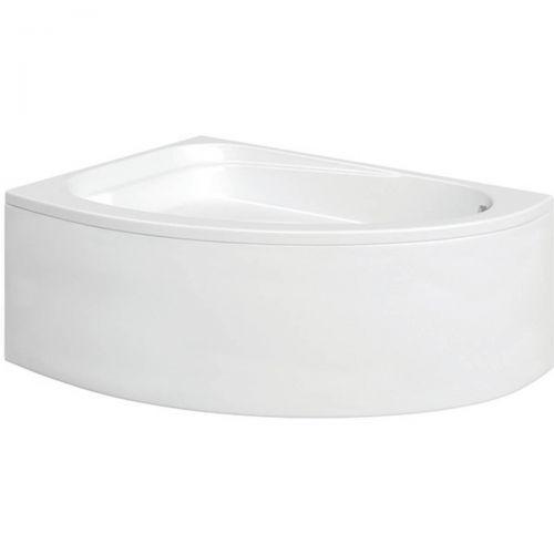 Moods Bathrooms to Love Orlando Supercast Luxury Corner Bath  - Left Hand (8086)