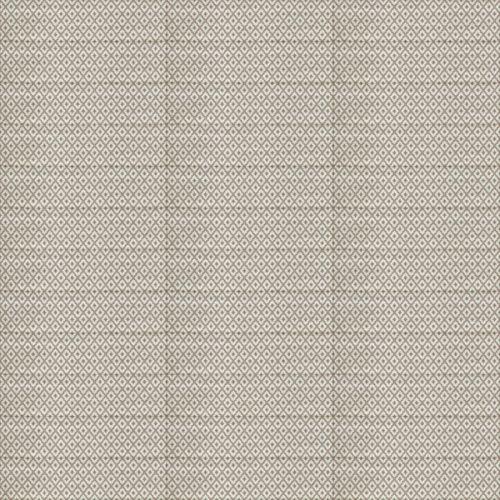 Poema Beige Decor Shiny 7.5 x 30cm White Body Wall Tile - 0.99sqm perbox (17410)