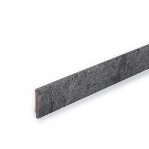 Pergo Classic Plank & Tiles Wallbase (2m in length) - Grey Scivaro Slate - 18185