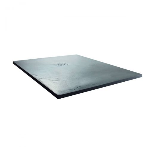 Anthracite Slate Tray