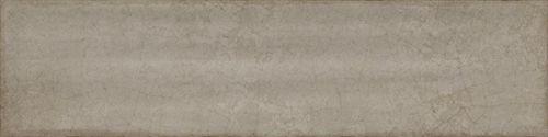 Poema Vision Gloss Shiny 7.5 x 30cm White Body Wall Tile - 0.99sqm perbox (17417)