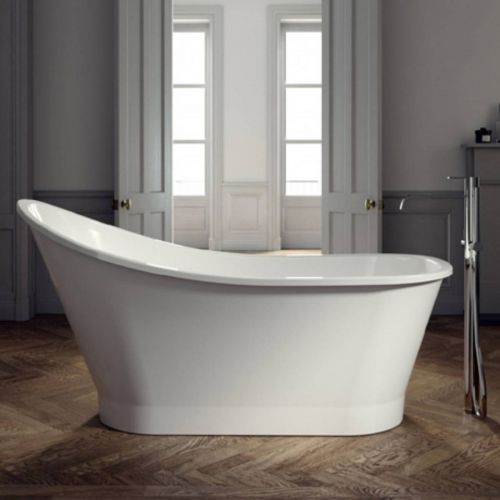Ramsden & Mosley Canna Single Ended Freestanding Bath  (14937)