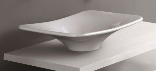 Olympia Formosa 650mm Counter Top Basin (14020)