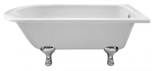 Hudson Reed Winterburn 1700mm Free Standing Bath & Corbel Legset RLF1700T (16123)