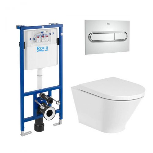 Wall Hung Toilet Deal