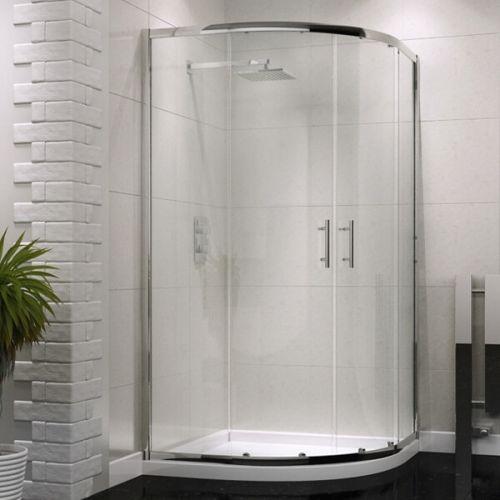 Kiimat Six² 900mm Quadrant Shower Enclosure (19264)
