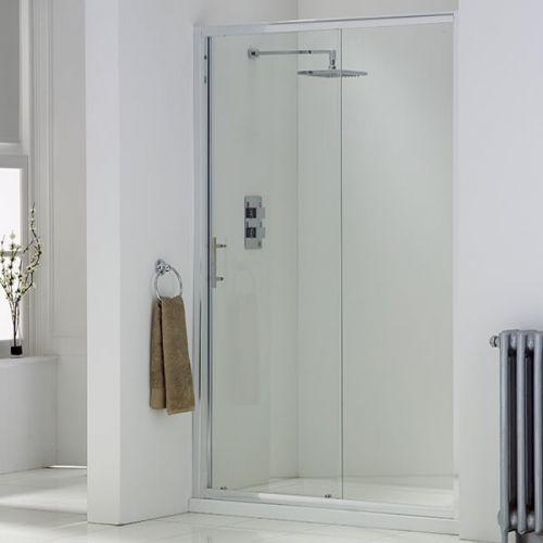 Kiimat Six² 1400mm Sliding Shower Door (19273)