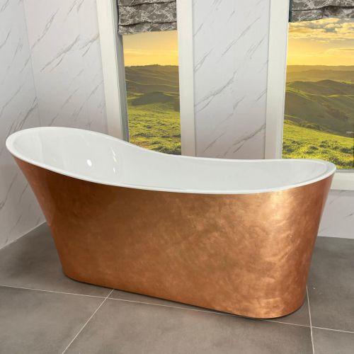 Copper Bath