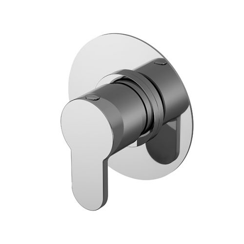 Asquiths Sanctity Concealed Stop Tap (17657)