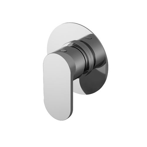 Asquiths Solitude Concealed Stop Tap (17693)