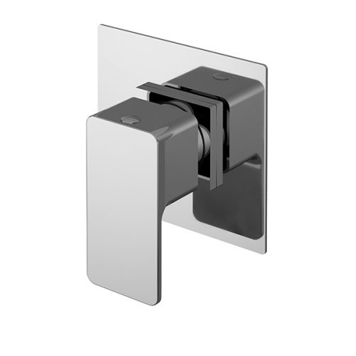 Asquiths Tranquil Concealed 2/3/4 Way Diverter (17707)