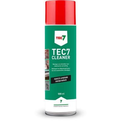 Tec 7 Silicone Spray Cleaner - 9191