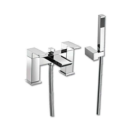 Nevada Bath Shower Mixer - 8641