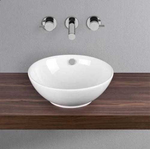 Vitra Sunrise Counter Top Vanity Bowl (14764)