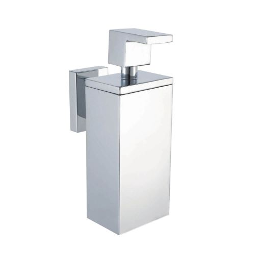 Haceka Edge Wall Mounted Soap Dispenser - 10702
