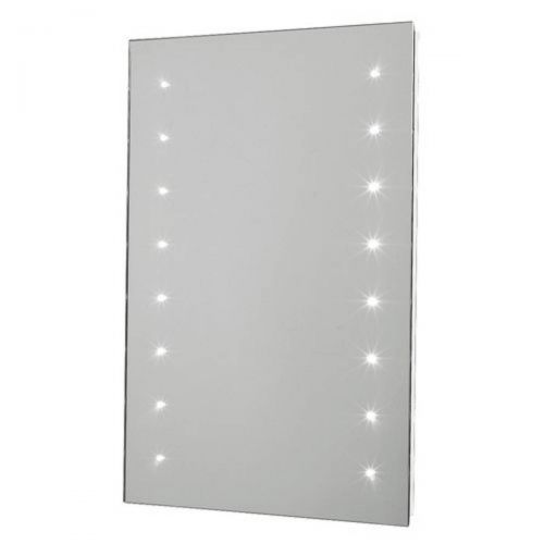 Lusso 700 x 500mm LED Mirror (7811)