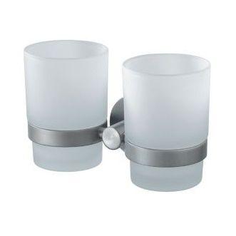Haceka Kosmos Double Glass Holder - 11246