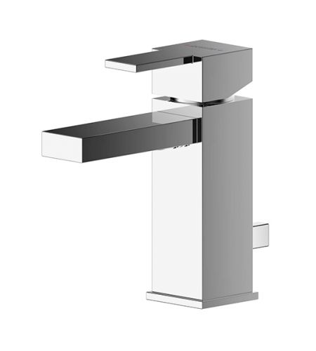 Asquiths Revival Mono Basin Mixer inc. Pop-Up Waste - 17586