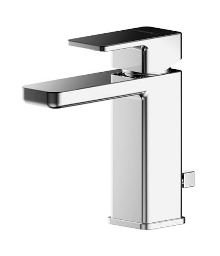 Asquiths Tranquil Mono Basin Mixer inc. Pop-up  Waste - 17710