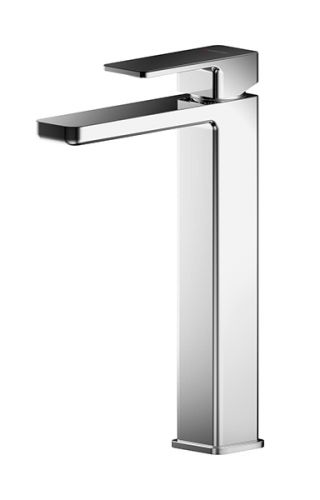 Asquiths Tranquil Tall Mono Basin Mixer inc. Waste - 17714