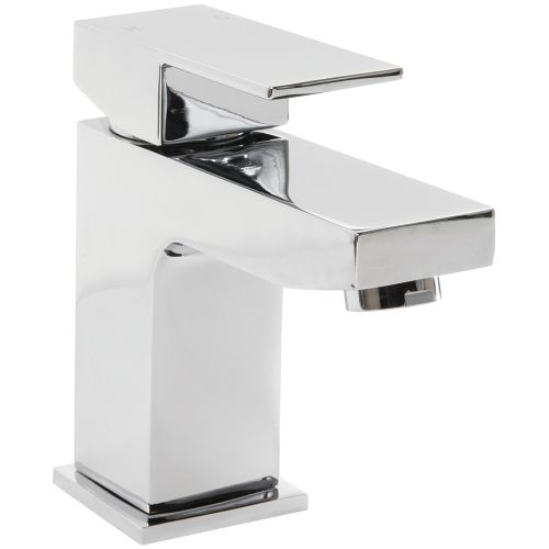 Element Basin Mixer in Waste - 8668