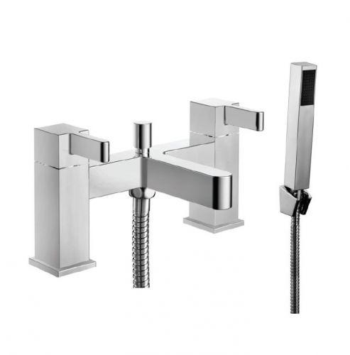 Alto Bath Shower Mixer - 8626