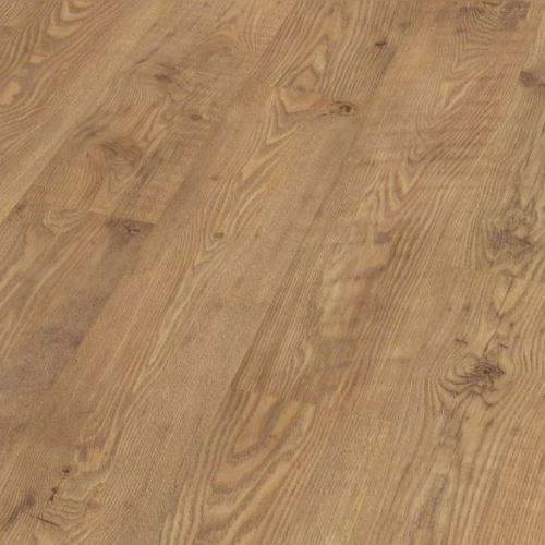 Tawny Chestnut 10mm Laminate Wooden Flooring - 1.72sqm per pack - 13991