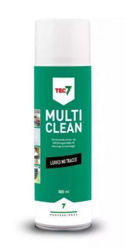 Tec 7 Multi-Cleaner Aerosol Spray - 9152