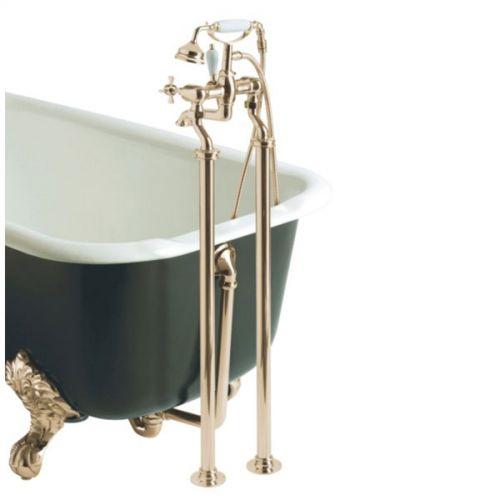 Heritage Standpipes - Gold (10648)