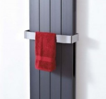 Phoenix Chrome Towel Rail 300mm - 13043