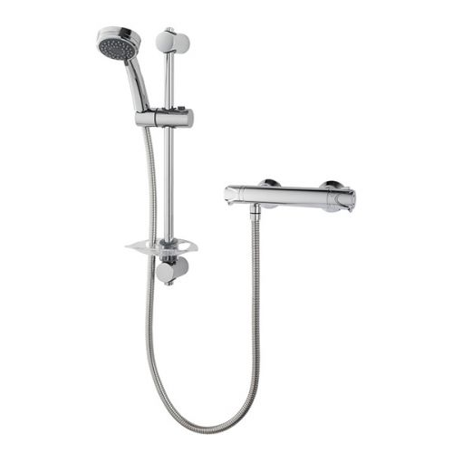 Triton Dene Eco Bar Mixer Shower (19404)
