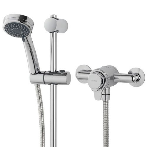 Triton Dene Concentric Mixer Shower (19407)
