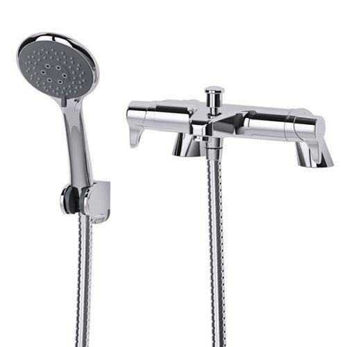 Triton Eden TMV2 Bath Shower Mixer - 19415
