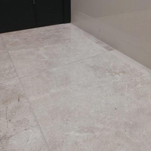 Kinsale Gris 60 x 60cm Porcelain Wall & Floor Tile - 1.08sqm perbox (14139)