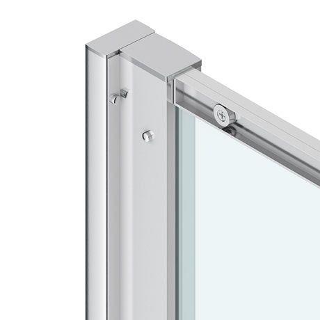 Aquadart Rolla 8 Recess Wall Profile - 14258