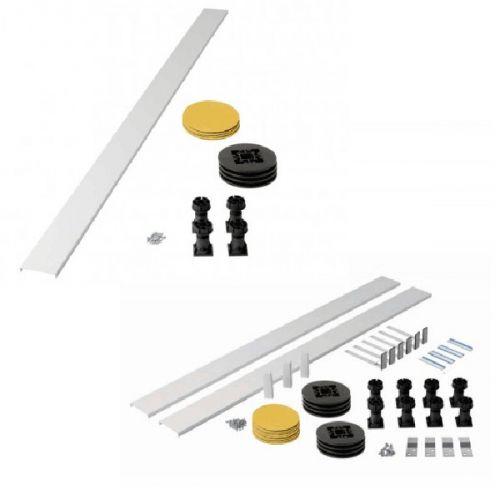 Easy Plumb Shower Tray Riser Pack 2 - 10646