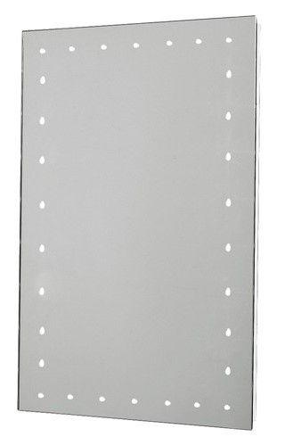 Yarrow 700 x 500mm LED Illuminated Mirror - 14996